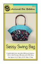 Sassy Swing Bag