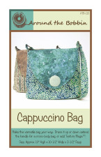 Cappuccino Bag
