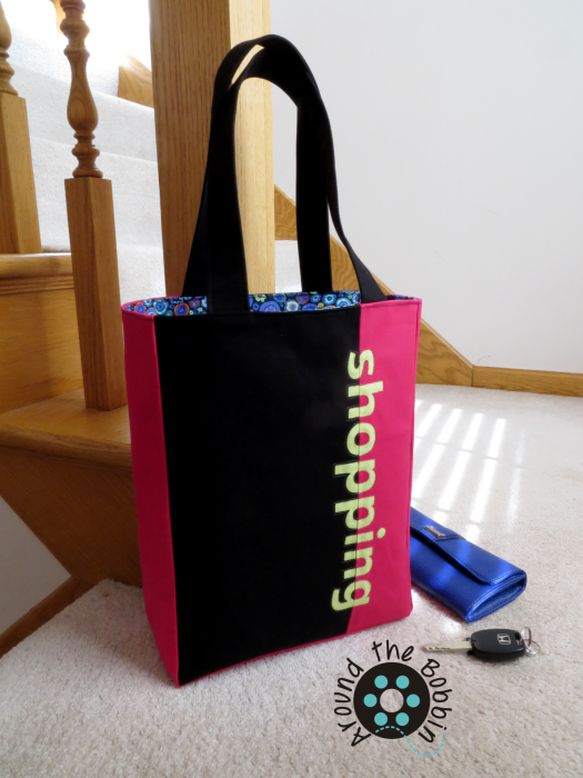Tote #6 Shopping Tote 2