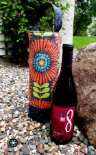 Tote #14 Make a wine tote!
