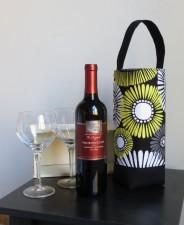 Wine Tote Tutorial